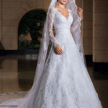 SIJANEWEDDING Wedding Dress Princess Wedding Party dress