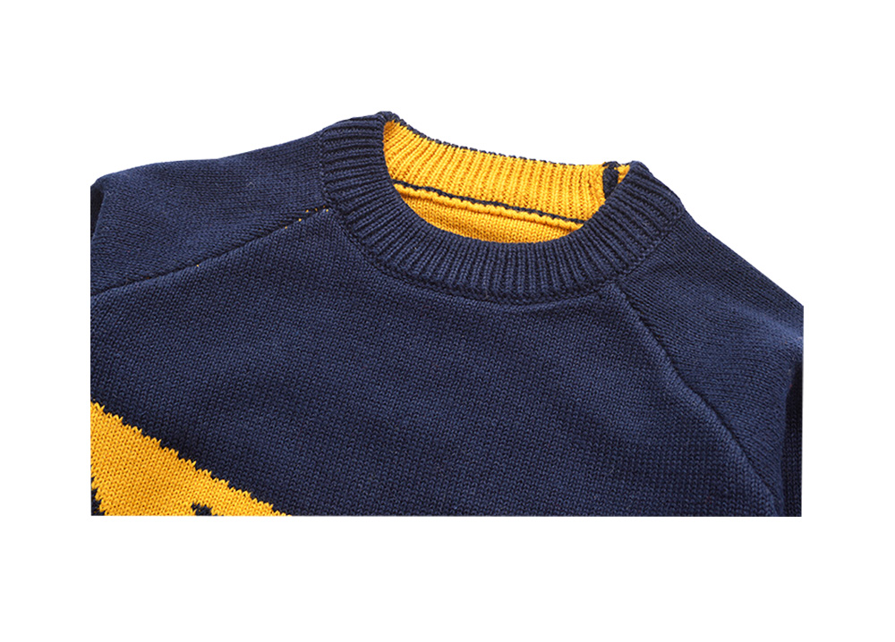 knitted pullover baby (13)