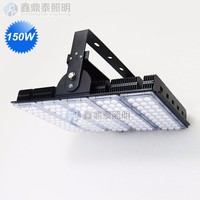 LED Floodlights 150w led gas station light Bridgelux Chip Industrial Lighting Lamp