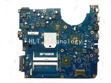Для Samsung R525 Материнская Плата Ноутбука BA92-07590A BA41-01572A 4 видео карты номера для интегрированной графикой 100% полно испытанное