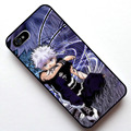 Hunter X Hunter Killua tampa do caso, Caso para Apple Iphone 5 5S / 4 4S / 5c / 6 / 6 plus / 6 S