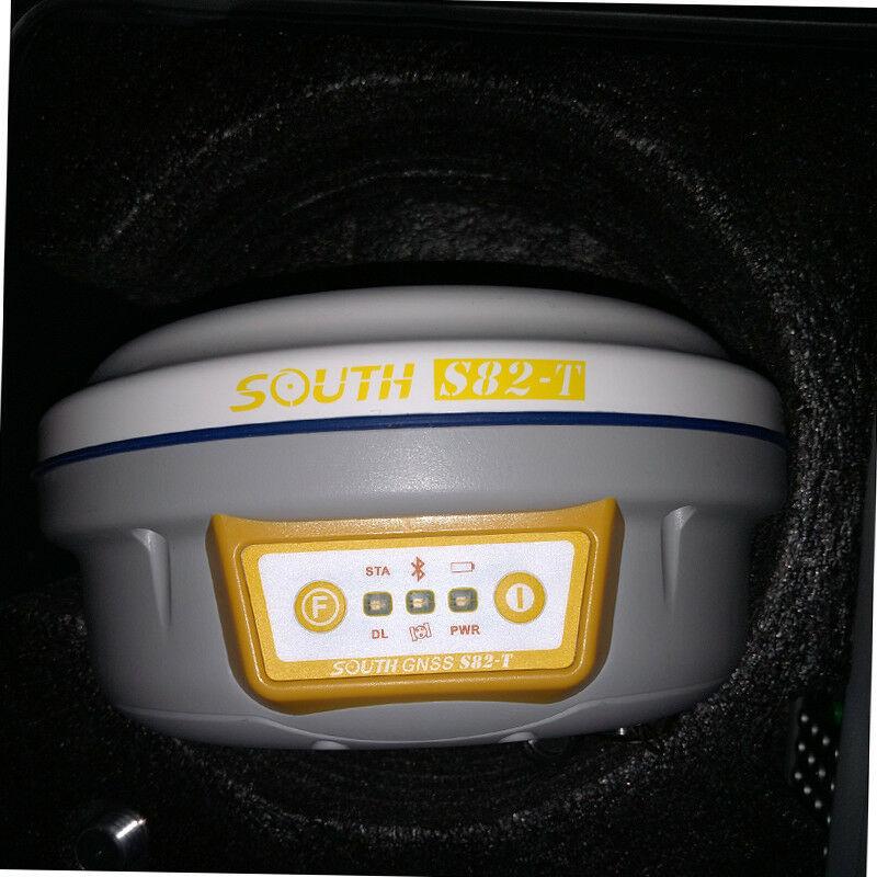 Di seconda mano Del Sud S82T GPS-5 Sold-Ultimi Due (Include un caricatore una batteria)