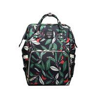 Hot Sale Mummy Diaper Bag For Stroller Backpack Large Capacity Baby Bag Travel Backpack Shoulder Handbag