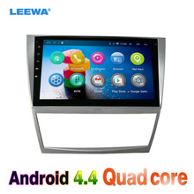 LEEWA 10.1″ Quad Core Android 4.4 Car GPS MP4/MP5 For TOYOTA CAMRY 2007 2008 2009 2010 2011 DVD Radio Car Navigation #CA4683