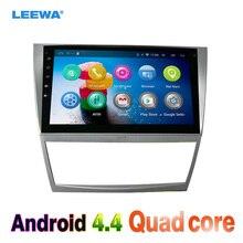 "LEEWA 10.1 ""Quad Core Android 4.4 Araba GPS MP4/MP5 TOYOTA CAMRY Için 2007 2008 2009 2010 2011 DVD Radyo Araba navigasyon # CA4683"