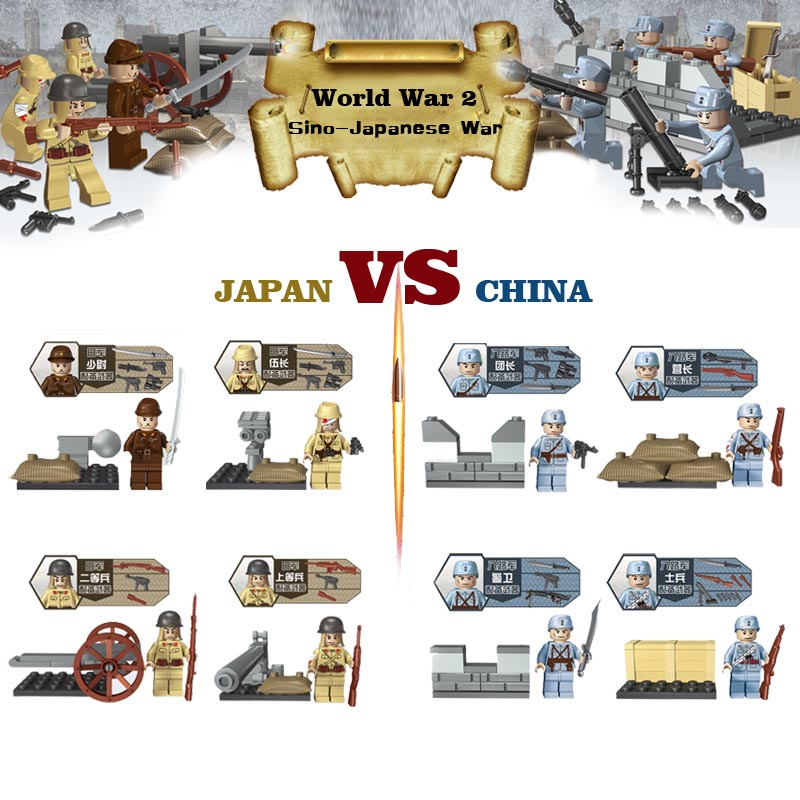 Japanese Toy Manufacturers : Popular chinese blocks buy cheap lots from
