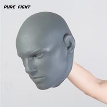 Boxningsträning Mäns Simulerat Huvud Gym Skott Pad Taekwondo Utbildningsutrustning MMA UFC Punching Press Relief Kick Target