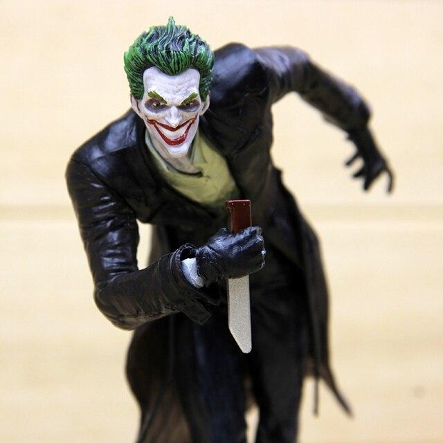 Фигурка Джокер DC Comics 3