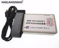 1Sets USB MSP430 Simulator The MSP FET430UIF BSL SBW JTAG Automatic Upgrade Firmware