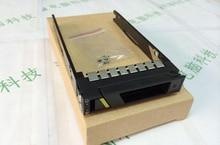 "2.5 ""SATA SAS HDD Drive Tray Caddy Estante Disco Duro Soporte para X6000 E9000 RH2288 V3 V3 RH8100"