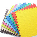 Safety Baby Solid  Foam EVA Play Mat  Kids Split Joint Puzzle Gyms Mats Solid Foam EVA  Kids Play Floor 30 x 30CM 10pcs/set