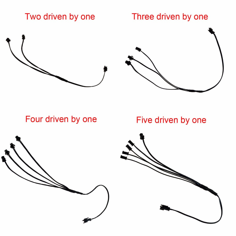 Tiras de Led do carro Número Led/m : 30 Pcs/m