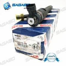 Подлинный и абсолютно новый инжектор 0445110250 0 445 110 250 для WLAA13H50, WLAA 13H50, WLAA-13H50