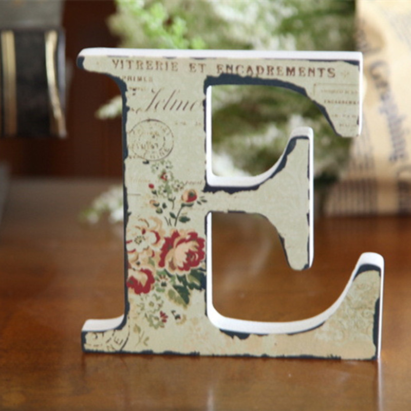 Love Wooden Wedding Decor Party Diy Birthday Gift Words Wood Home Letters Decorations On Aliexpress Alibaba Group