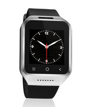 SZLKTD BT Wifi GPS Smart Watch S8 support 3G SIM/SD card android Smartwatch with camera Whatsapp Facebook(China)