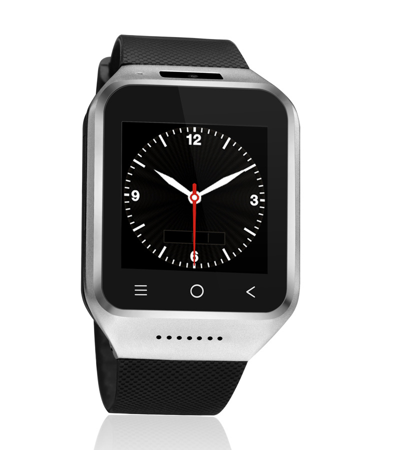 SZLKTD <font><b>BT</b></font> Wifi GPS Smart <font><b>Watch</b></font> S8 support 3G SIM/SD card android Smartwatch with camera Whatsapp Facebook image