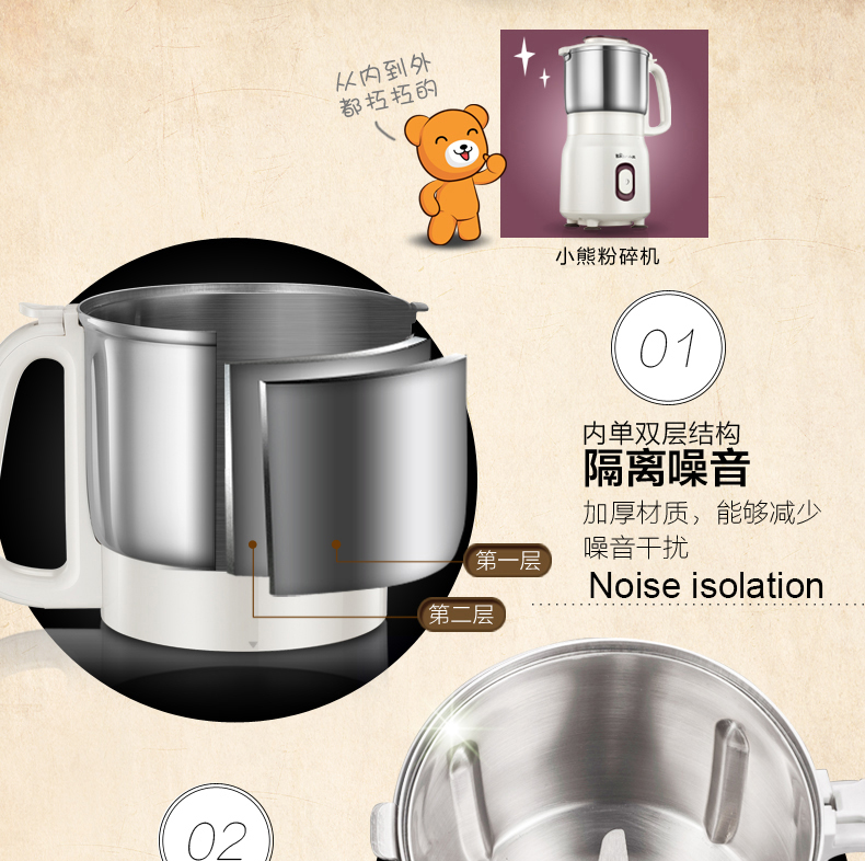 home appliances kitchen appliances 220v to 240v 500w electric dry food powder machine 450g coffee bean grinder in mills from home  u0026 garden on     home appliances kitchen appliances 220v to 240v 500w electric      rh   aliexpress com