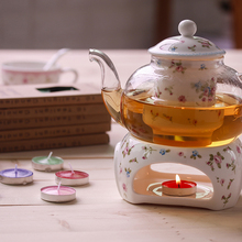 20pcs Romantic aromatherapy decorative candle tealight  Smokeless oil candles for home party wedding decoration