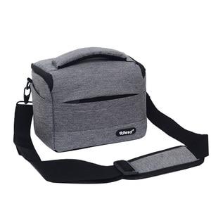 Image 2 - Wennew étanche DSLR sac pour appareil Photo pour Nikon Canon SONY Panasonic Olympus FUJIFILM photographie étui Photo objectif sac à dos