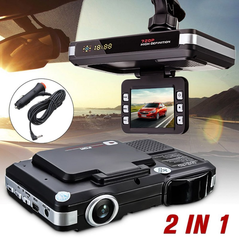 Radar Detector & Car Recording HD Car Camera DVR Dash Cam Recorder & Radar Laser Speed Detector AlertRadar Detector & Car Recording HD Car Camera DVR Dash Cam Recorder & Radar Laser Speed Detector Alert