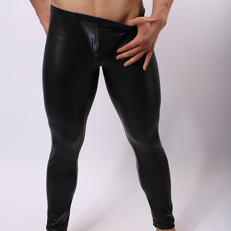 Spandex Trousers Gay - Nude Gallery-1215