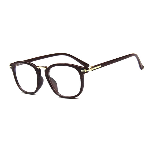 New Classic Eyeglasses Frames Glasses Eyewear Brand Designer Men ...