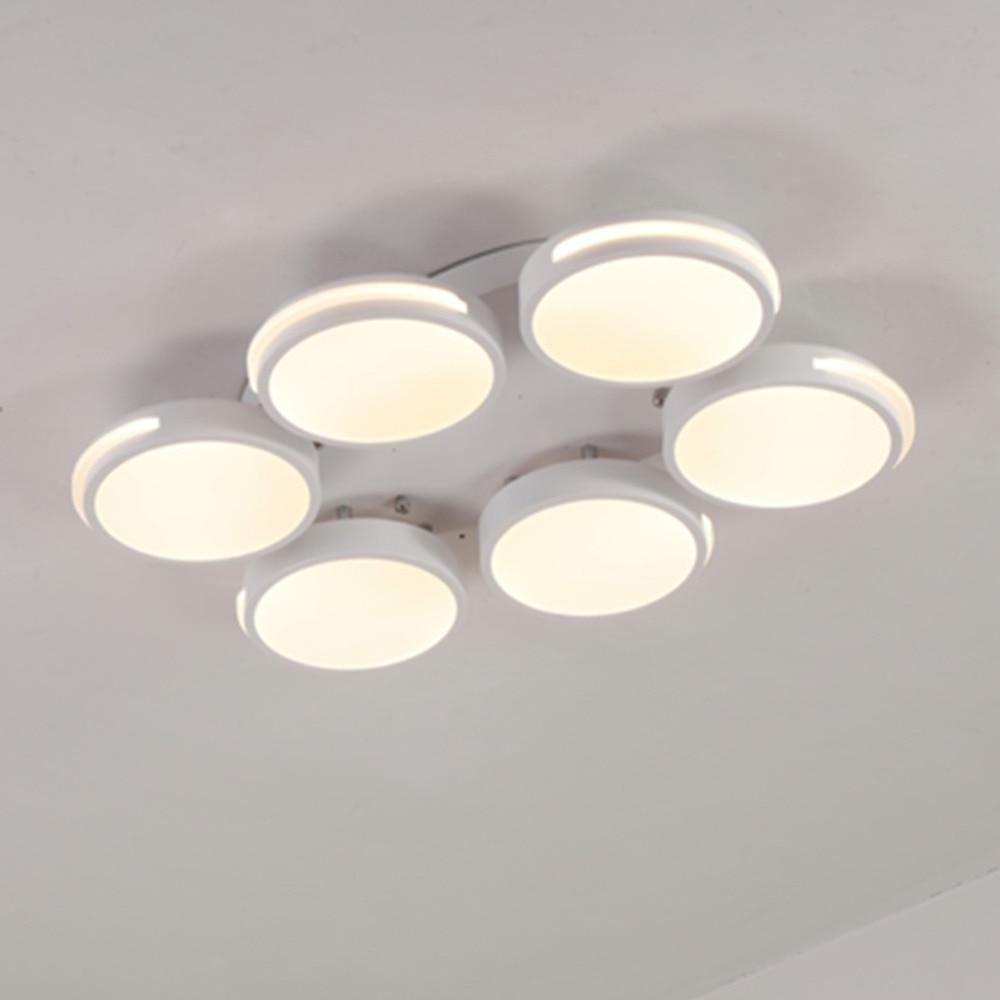 Morden Ceiling Lights For Living Room Dining Room Bedroom