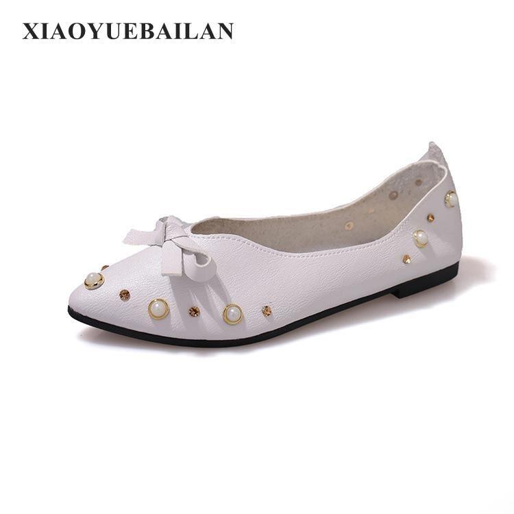 Diseño Pie Zapatos Perezoso Beige De Individual Grande Tic Señaló Moda blanco Zapatos 2017 Temperamento Temperamento caqui Ligero xYf7nw