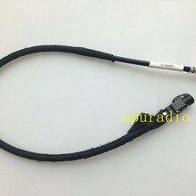 LVDS кабель провод видео Линия для BMW Audi Mercedes автомобиль gps Навигация Аудио