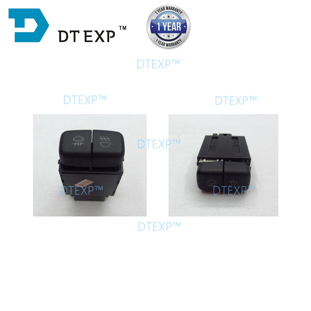 pajero v97 v93 v98 v73 v87 fog lamp cover switch 2 button switch for front fog lamp and rear fog lamp комплект проставок для лифт кузова pajero 2