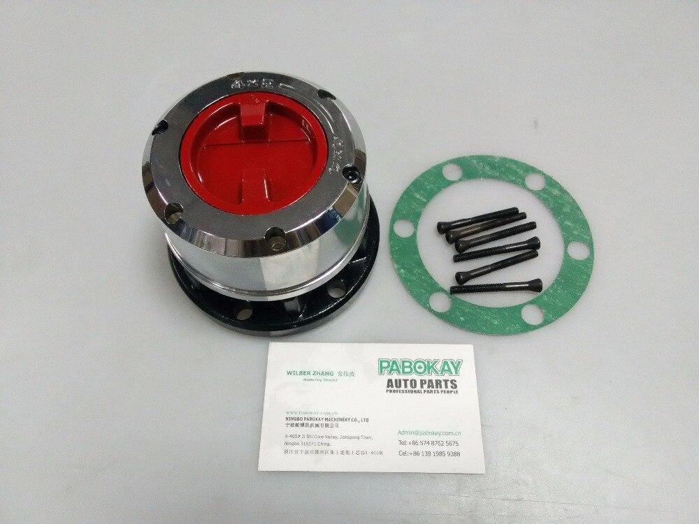1 piece x FOR NISSAN Pathfinder Xterra 4X4 PU 90 up AVM 461HP FREE WHEEL locking