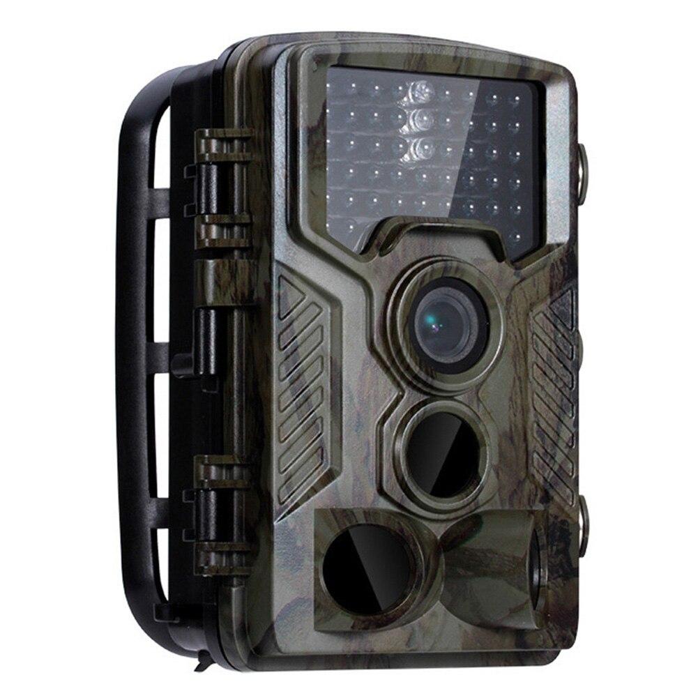 Vision nocturne activé caméra chasse infrarouge Animal capteur de mouvement étanche faune