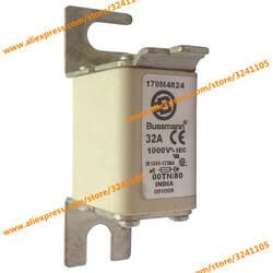 Бесплатная доставка Новый 170M4824 32A 1000V IR1000-125KA