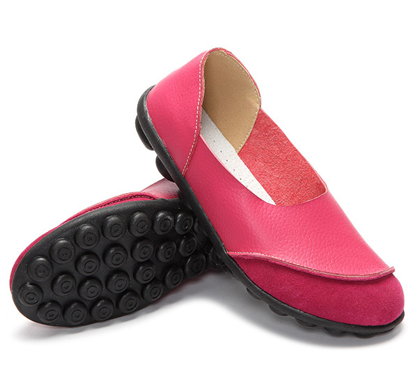 LL 987 (8) Women's Leather Shoes