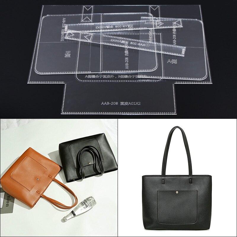 Aliexpress.com : Buy 1set Ladies handbag single shoulder ...