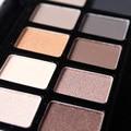 New 12 Colors Pallete Diamond Eyeshadow Brand Pigment EyeShadow Waterproof Eyeshadow Palette Brush Kit Makeup eyeshadow palette