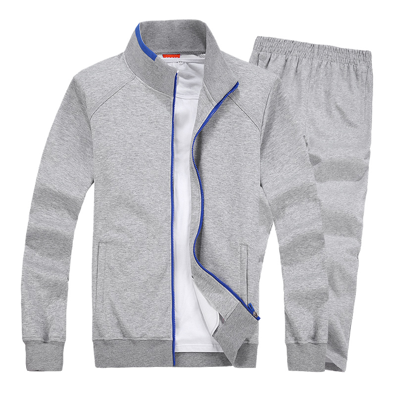 135kg Can Wear Sportsuits Men Knitted Sportswear Windproof Warm Gym Sport Suit Big Size Clothing 7XL 8XL Jogger Running Sets 5xl 6xl 7xl 8xl men big size sports suit mens fitness sportswear plus size man gym clothing keep warm running jogging sets