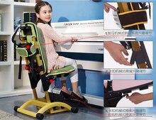 Можно поднять детский стул для обучения Стул студентов дома