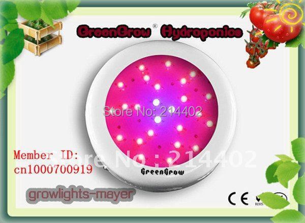 EMS/DHL free shipping 50W(25*3W) Led Grow Light 3W,high quality,3years warranty,dropshipping 1x high quality 450w apollo led grow light hot sales plant grow led bulb express free shipping