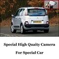 Câmera do carro Para Citroen C3 Picasso imag Ultra HD invertendo câmera de visão traseira do automóvel Para Os Fãs de Uso | CCD + RCA