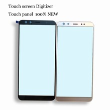 100% NEW 6inch fou Blu Vivo X V0230WW Touch Screen Digitizer Tested touch Panel Glass
