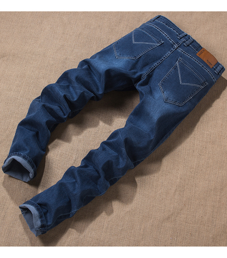 Free shipping big size 7xl 8xl size 28-50 plus size long trousers loose pants jeans military men clothing mens straight pants