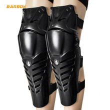 WOSAWE ABS Shell Protective Knee Protector for Motorcycle Kneepads Sports Scooter Guards Snowboard Motocross Cycling Protection