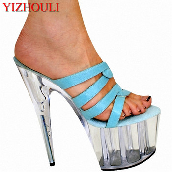 Factory direct sale, high to want to chop green peep-toe ms is cool procrastinate, professional design style unique