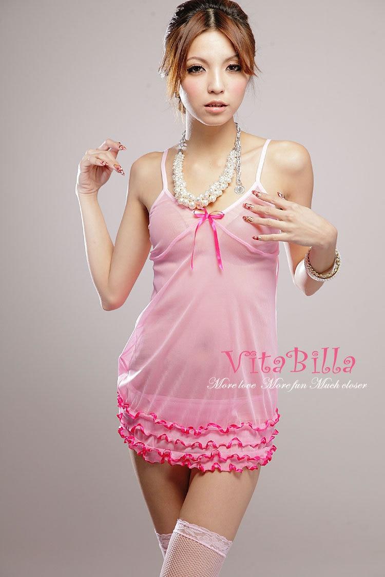 exotic apparel vitabilla lingerie sexy pajamas baby dollscity beauty
