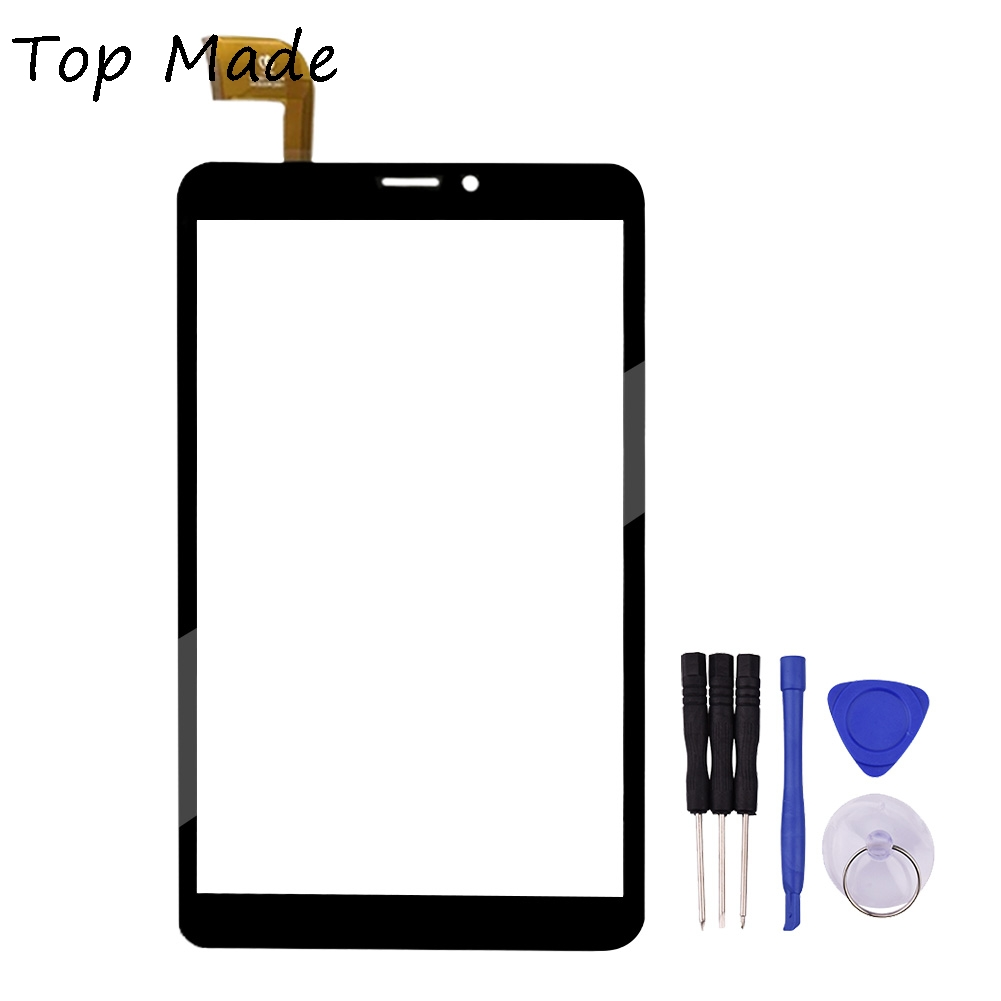 8 Inch Touch Screen for QX20160324 HK80DR2891 Tablet Touch Panel Digitizer Glass Sensor Replacement Free Shipping 8 inch touch screen for prestigio multipad wize 3408 4g panel digitizer multipad wize 3408 4g sensor replacement