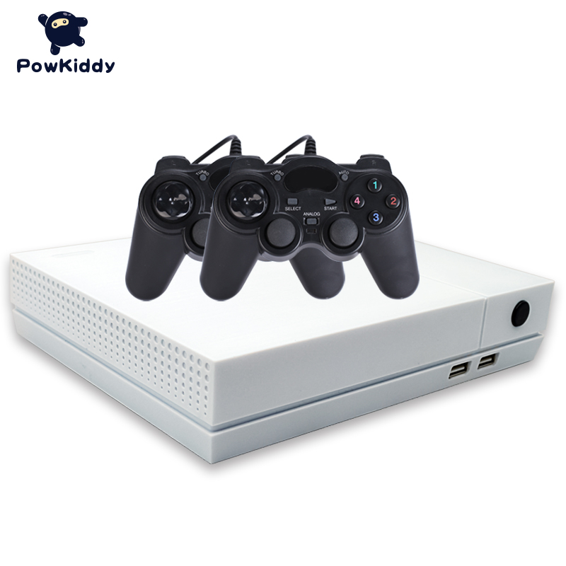 HDMI TV Output Retro Family Video Game Consoles 64 bit Built-In 800 Classic Games Support 4k TV Game Player For PS1/CPS/GBC головка ingersoll rand s64m26l ps1