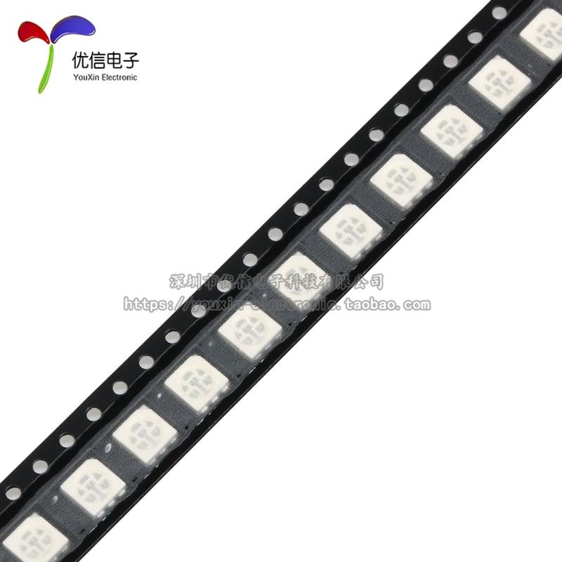 5050 SMD LEDs Colorful LEDs RGB Full Color (10pcs/lot) Shenzhen Youxin Electronic Technology