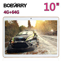 10 Inch 3G 4G LTE Android 5.1 Phablet Tablets PC Tab Pad 10 IPS 1280x800 MTK Octa Core Dual SIM Card WIFI Bluetooth GPS MTK6592