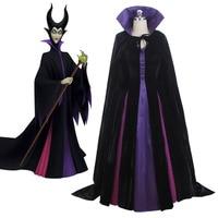 Schnee Weiß Evil Königin Kleid Kostüm Schneeweiß Cosplay Adult frauen Halloween Karneval Kostüm Cosplay